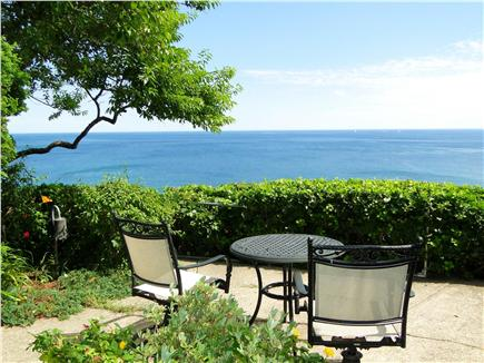 Plymouth MA vacation rental - Sit and soak in the panoramic ocean views