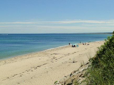 Plymouth MA vacation rental - Walk just minutes to private beach