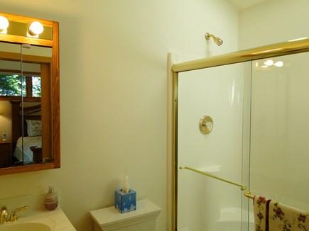 Plymouth MA vacation rental - Master bath