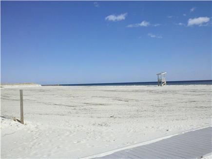 West Yarmouth Cape Cod vacation rental - Beautiful Seagull Beach