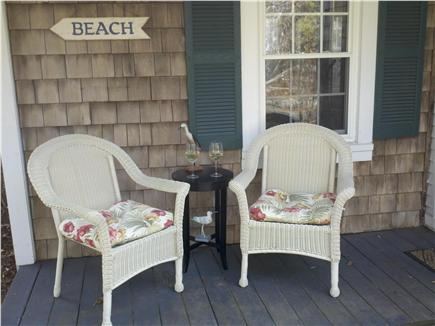 West Yarmouth Cape Cod vacation rental - Relax...enjoy the peace and quiet...