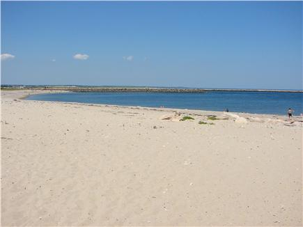 Sandwich Cape Cod vacation rental - Spend the day at Town Neck Beach, Sandwich