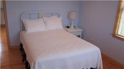 Sandwich Cape Cod vacation rental - 1st Floor Master Bed Room with HW Floor