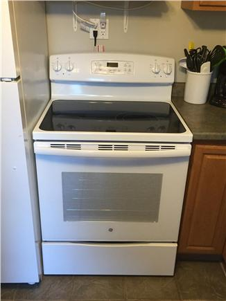 South Yarmouth Cape Cod vacation rental - Newly Remodeled Kitchen With New Appliances