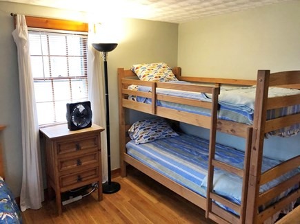 South Yarmouth Cape Cod vacation rental - Bunk Room