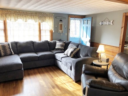 South Yarmouth Cape Cod vacation rental - Lots of Family Seating