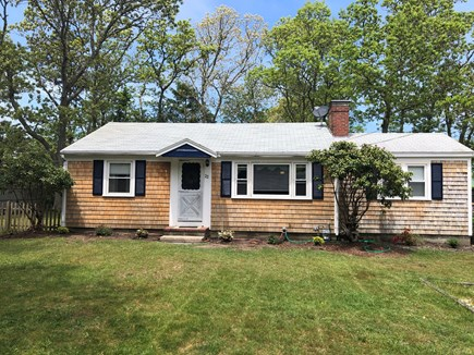 South Yarmouth Cape Cod vacation rental - Yarmouth Vacation Rental ID 11405