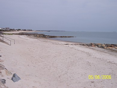 South Yarmouth Cape Cod vacation rental - Parker River Beach 1/2 Mile Walk From House