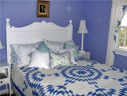 Osterville Osterville vacation rental - Bedroom 2 - Queen
