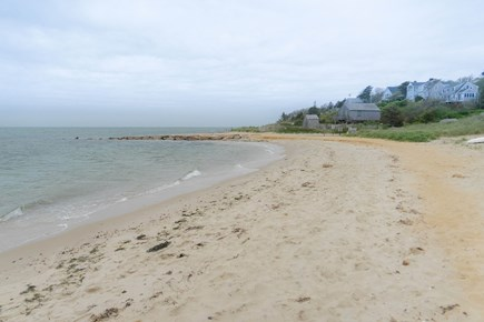 South Chatham Cape Cod vacation rental - Beach 2: Under 1/2 of a mile to the (free) Forest Beach