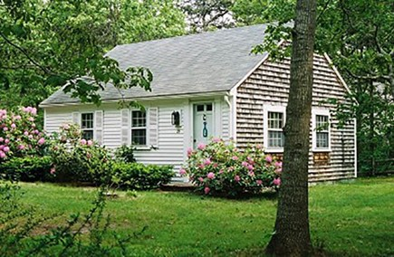 South Chatham Cape Cod vacation rental - Chatham Vacation Rental ID 11440