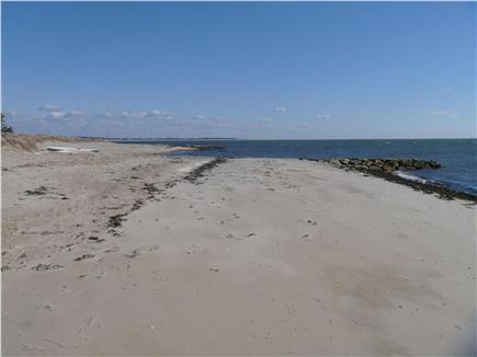 South Chatham Cape Cod vacation rental - Beach 1: Under 1/3 of a mile to the (free) Pleasant Street Beach
