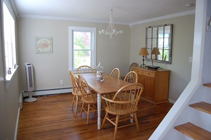 Hyannisport Cape Cod vacation rental - Dining Room