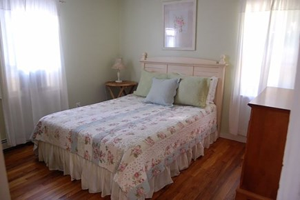 Hyannisport Cape Cod vacation rental - Master - Queen Bed