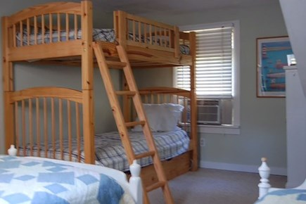 Hyannisport Cape Cod vacation rental - Upstairs Bedroom#2