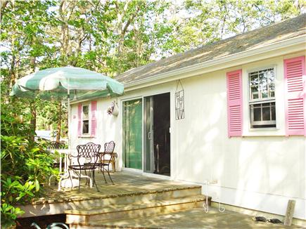 Wellfleet Cape Cod vacation rental - Wellfleet Vacation Rental ID 11481