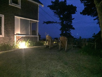 Provincetown Cape Cod vacation rental - Star gazing at it's best!