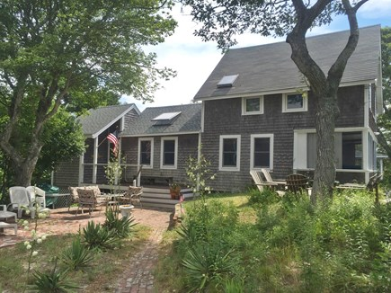Provincetown, East End, Mayflo Cape Cod vacation rental - The Mayflower House