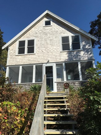 Provincetown, East End Cape Cod vacation rental - The Mayflower House