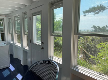 Provincetown, East End Cape Cod vacation rental - The Porch