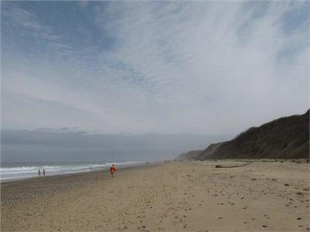 Eastham Cape Cod vacation rental - Bike or drive to spectacular national seashore