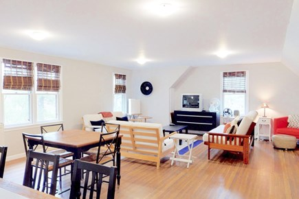 Wellfleet Cape Cod vacation rental - Extra bonus room over the garage.  Rents for an extra $100 fee.
