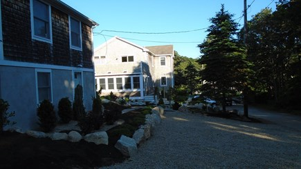 North Truro Cape Cod vacation rental - Cottage and house