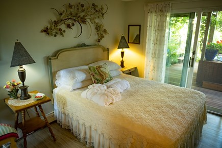Provincetown Cape Cod vacation rental - Bedroom # 3