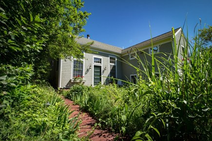 Provincetown Cape Cod vacation rental - Exterior of Oasis House