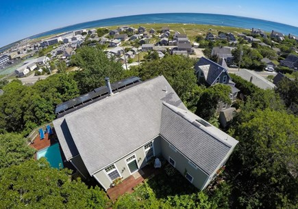 Provincetown Cape Cod vacation rental - 5 min walk to Beach