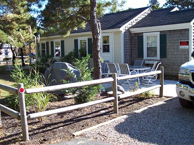 West Yarmouth Cape Cod vacation rental - Yarmouth Vacation Rental ID 11531