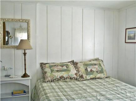 West Yarmouth Cape Cod vacation rental - Queen bed