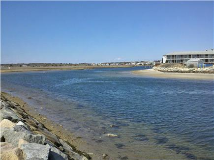 West Yarmouth Cape Cod vacation rental - Wonderful water views