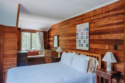 Woods Hole Woods Hole vacation rental - Master bedroom