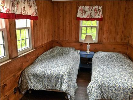 Dennis Cape Cod vacation rental - Another room with two twin beds