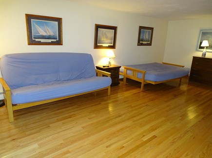 North Falmouth Cape Cod vacation rental - Great for hanging out or sleeping