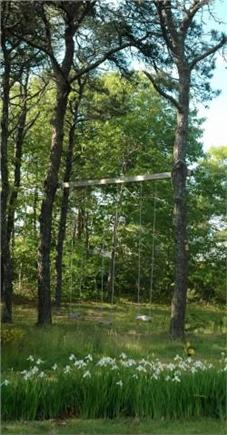 Chatham Cape Cod vacation rental - High Flying Swings
