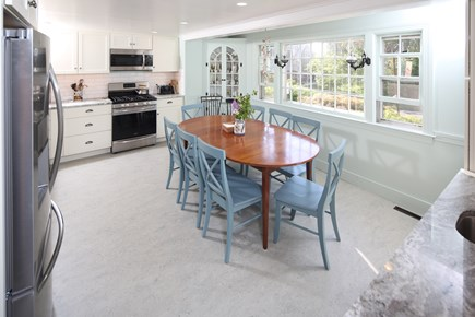 Chatham Cape Cod vacation rental - Fully applianced kitchen