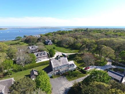 Chatham Cape Cod vacation rental - Wyndfal