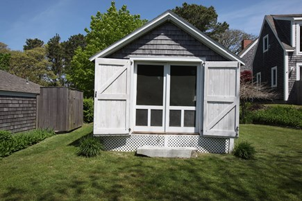Chatham Cape Cod vacation rental - Welcome to the kids' playhouse!