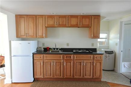 Centerville Centerville vacation rental - Kitchenette