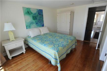 Centerville Centerville vacation rental - Bedroom w/queen-size bed
