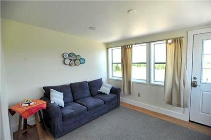 Centerville Centerville vacation rental - Sitting room with sofabed