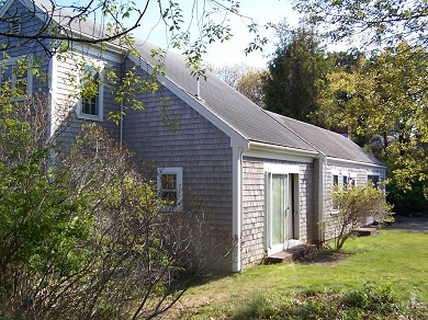 Chatham Cape Cod vacation rental - Chatham Vacation Rental ID 11635