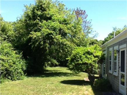 Chatham Cape Cod vacation rental - Front Lawn