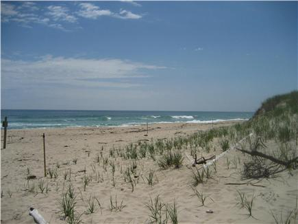 East Orleans Cape Cod vacation rental - Then enjoy beautiful Nauset Beach!