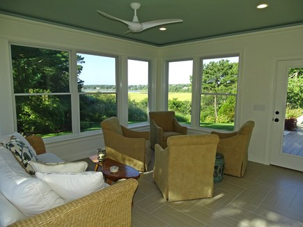 East Orleans Cape Cod vacation rental - Relaxation is easy in this room