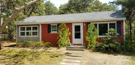 North Eastham Cape Cod vacation rental - 160 South Sunken Meadow Rd - Eastham, MA
