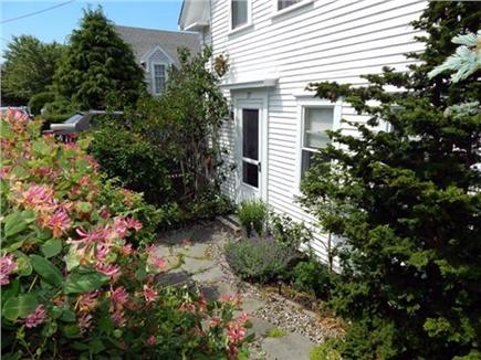 Provincetown, West End Cape Cod vacation rental - Front Door