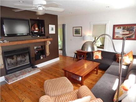 Provincetown, West End Cape Cod vacation rental - Living room